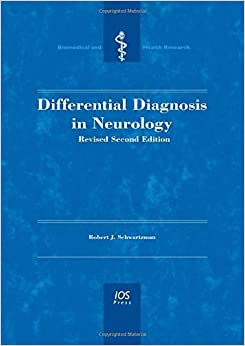 Differential Diagnosis in Neurology (Biomedical and Health Research)