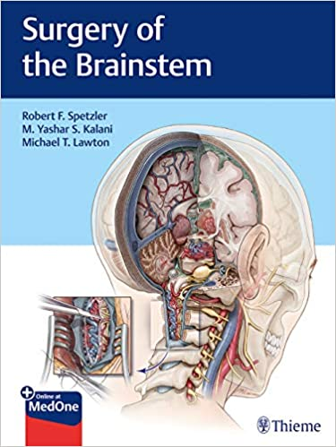 Surgery of the Brainstem